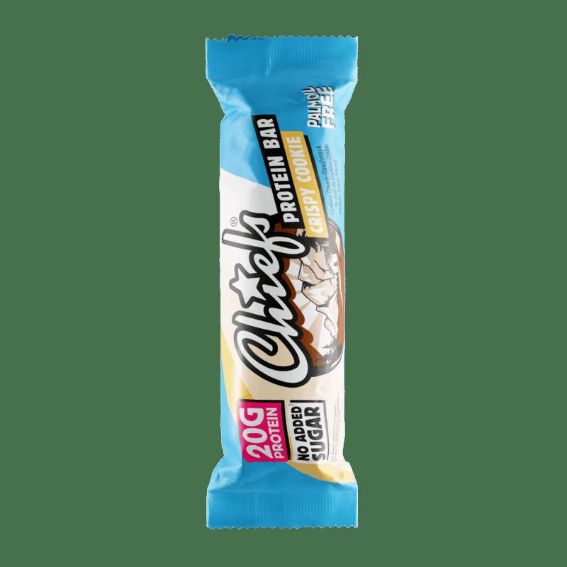 Crispy Cookie