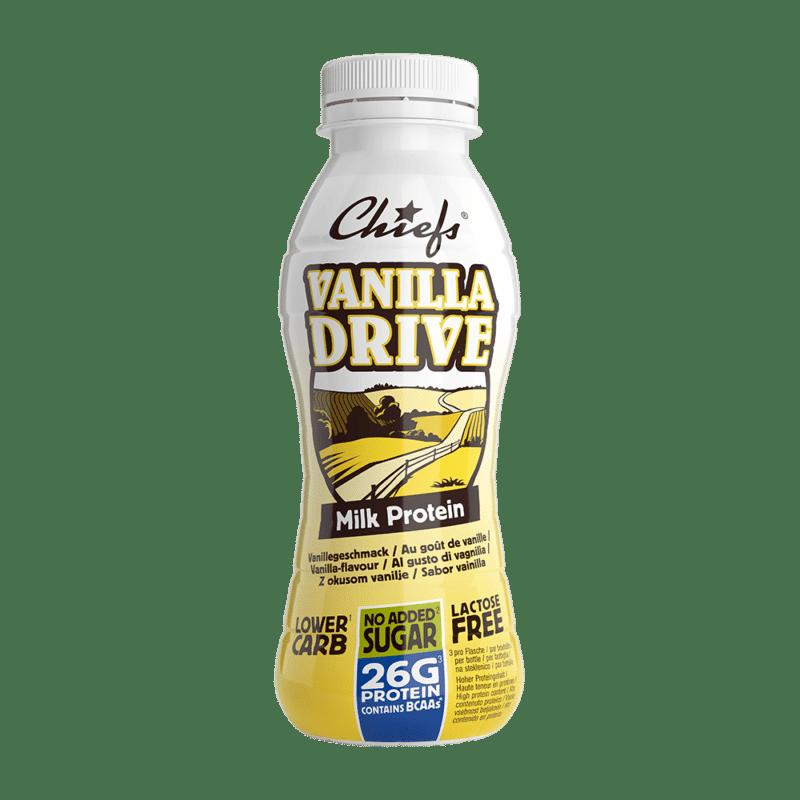 Vanilla Drive